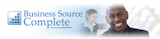 EBSCO Host Business Source Complete Logo