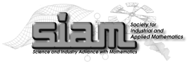 SIAM Library Logo